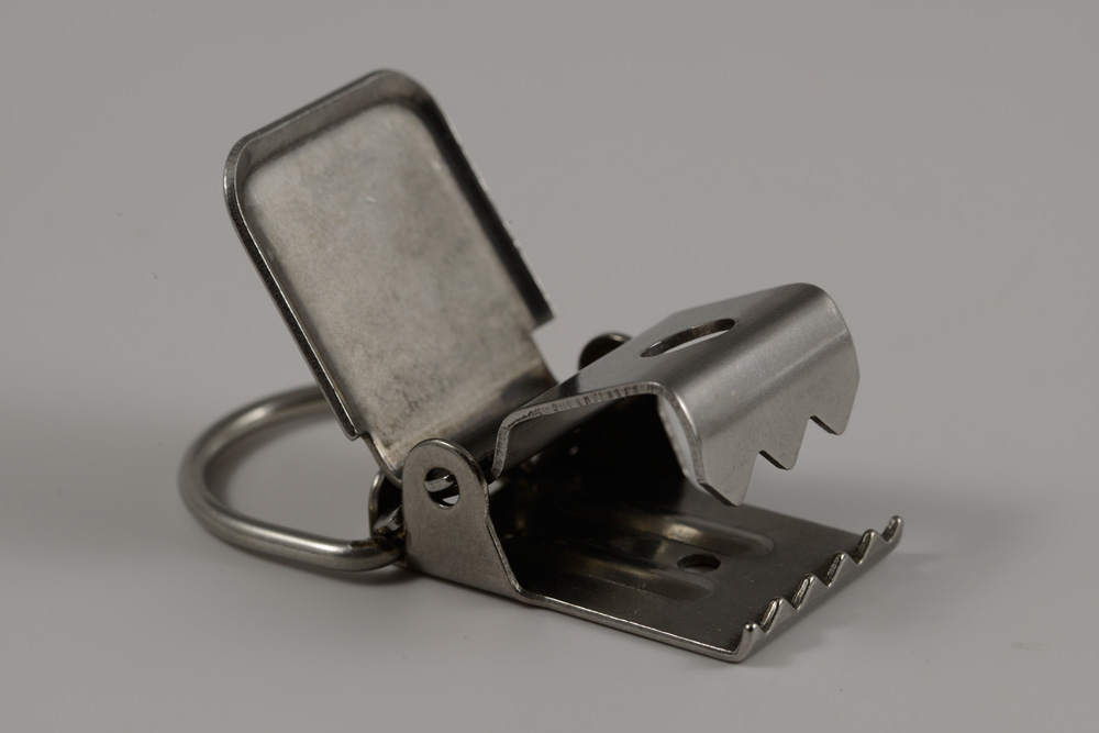 111193 Stainless Steel Clip