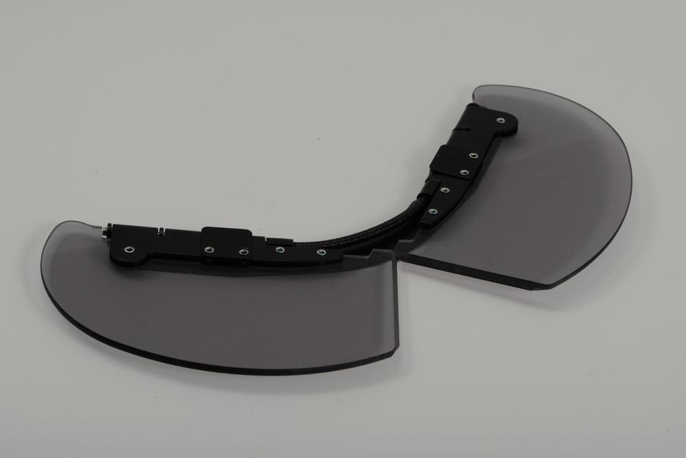 60240010409 Bourk Shield