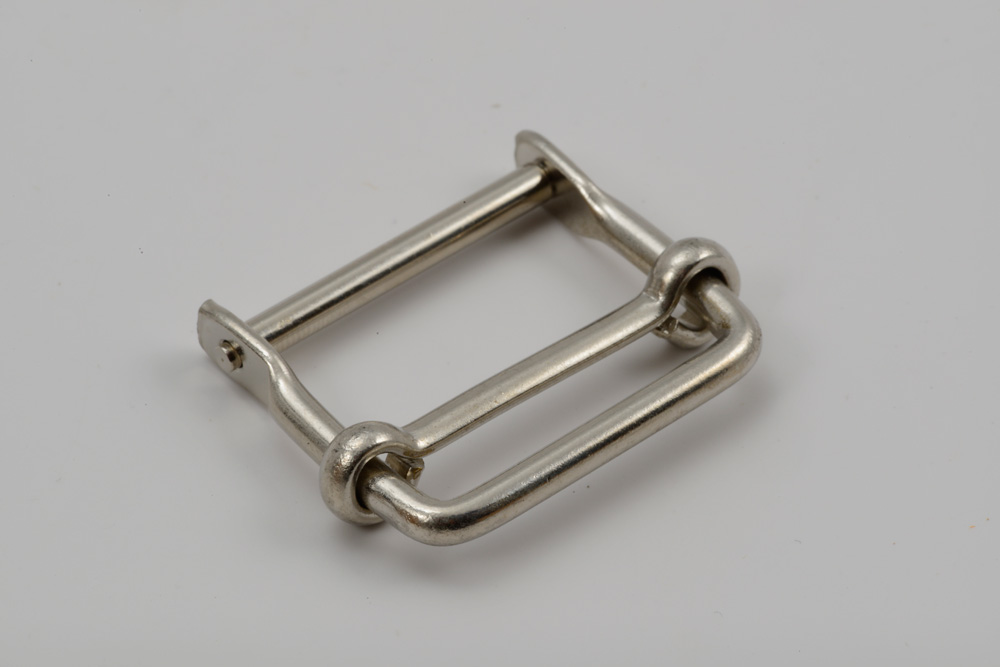 621136 Stainless Steel Fin Buckle