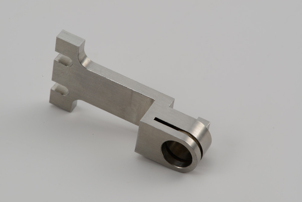 CNC machined component 2