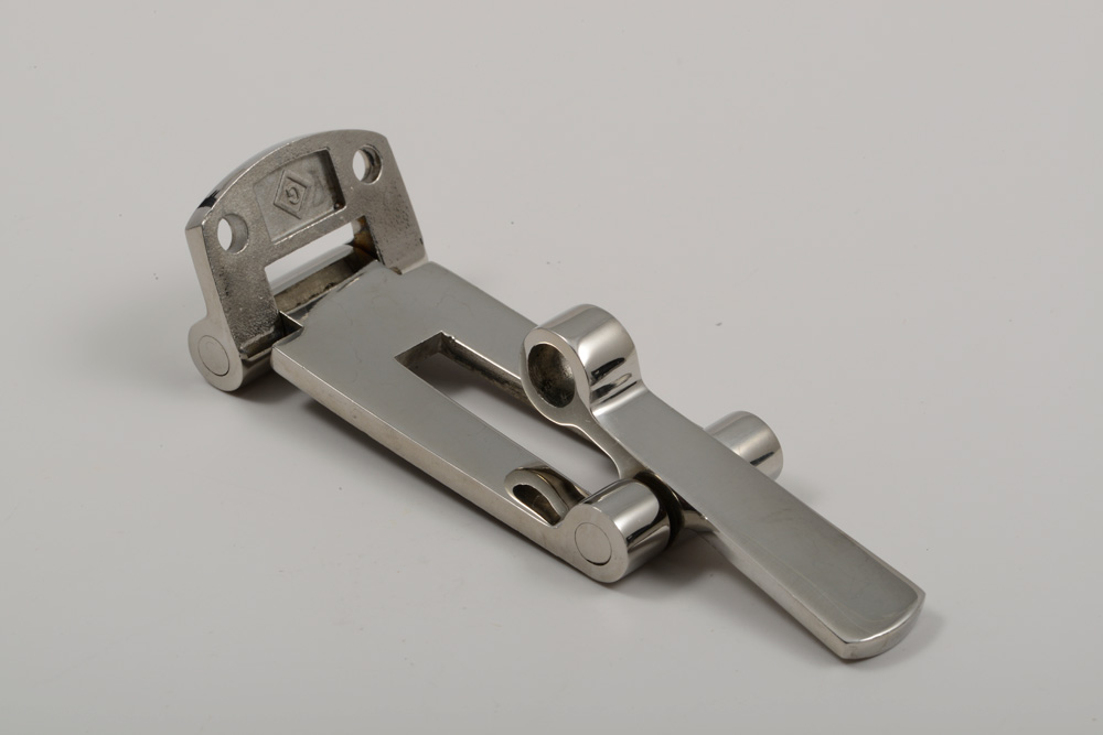 Cast Stainless Steel Latch BETSSL