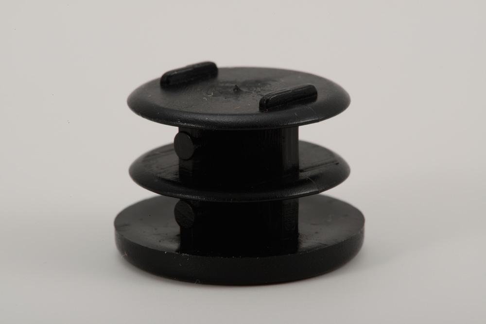 Injection Molded End Plug