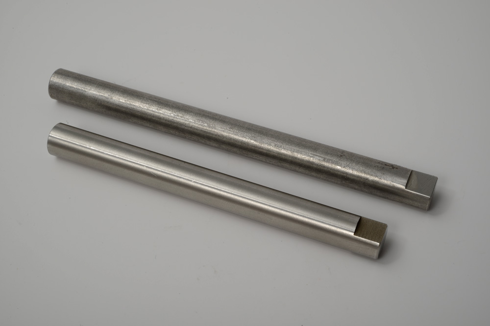 Stainless Steel Threaded Rods for Conveyors