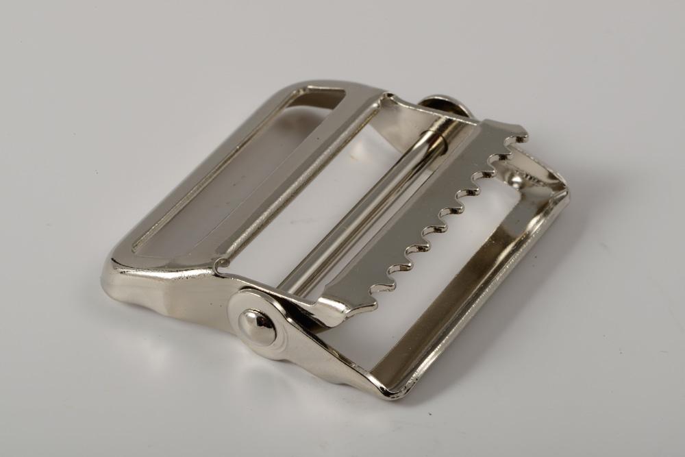Steel Gait Buckle 57003