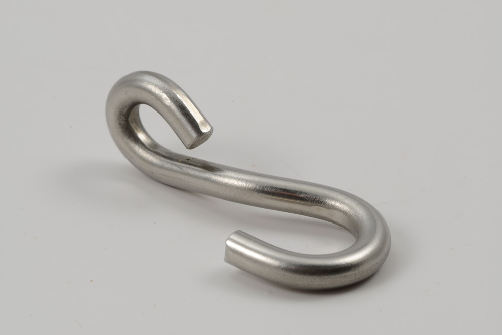 Wire Form S Hook