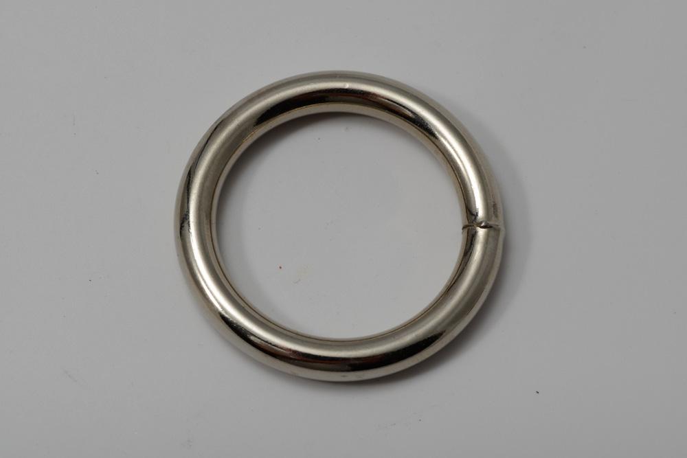 steel rings 00704