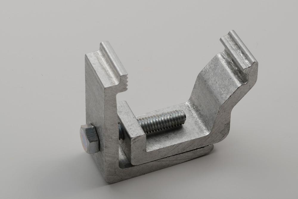 Aluminum Clamp 1704095